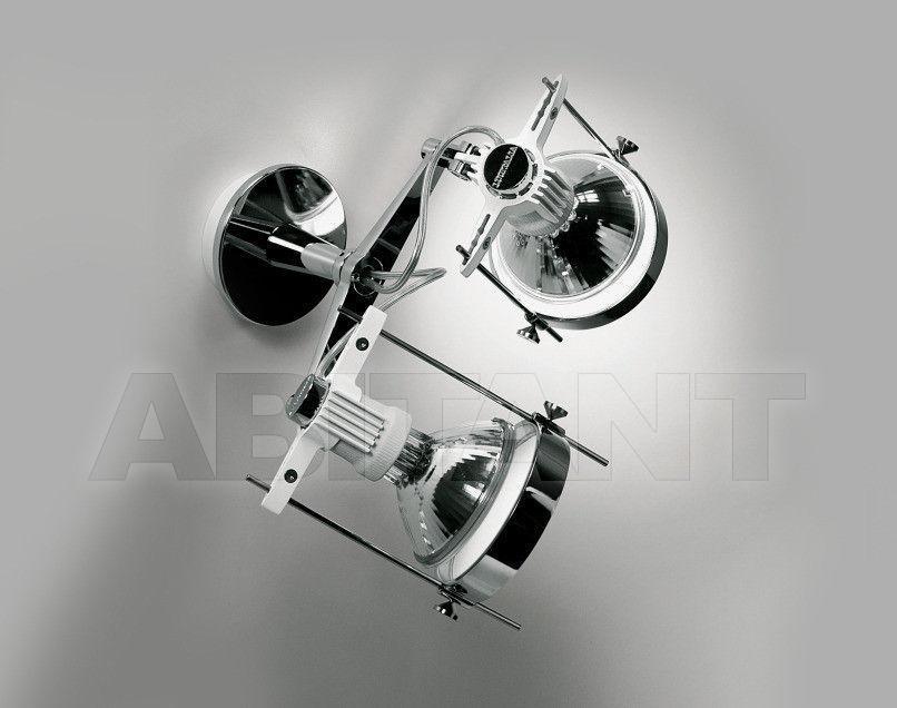 Купить Светильник-спот Lucitalia Lucitalia Light 01806 KRISMA H DOPPIO B