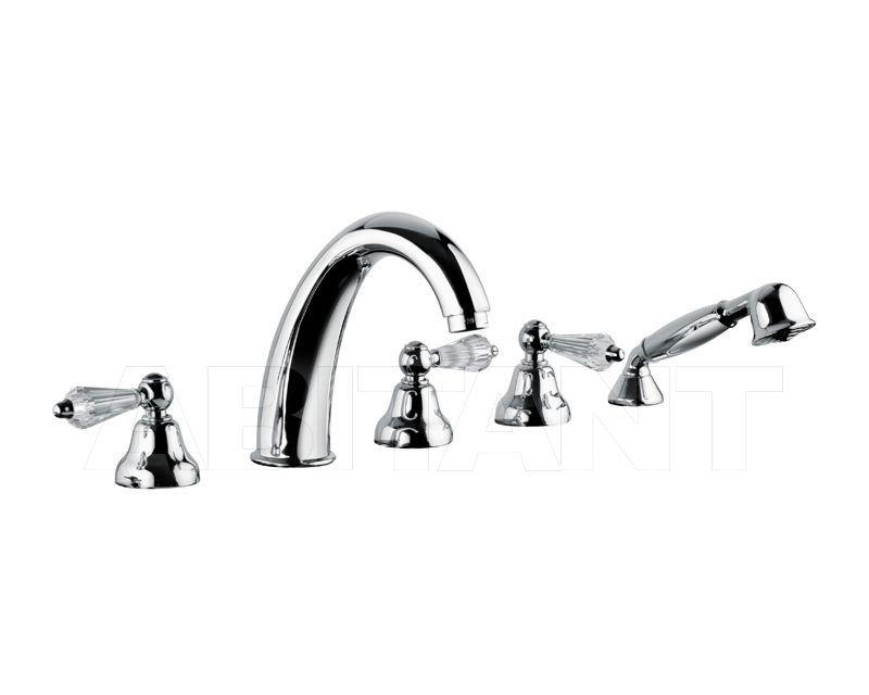 Купить Смеситель для ванны Bongio Zenith 23531/D