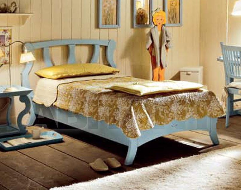 Купить Кровать детская Minacciolo La Notte LT1700