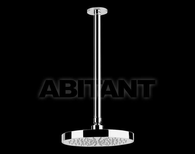 Купить Лейка душевая потолочная TRASPARENZE Gessi Spa Bathroom Collection 2012 34352 031 Хром