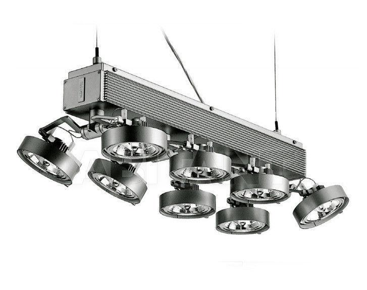 Купить Светильник-спот Lucitalia Lucitalia Light 06193 KRITERION H 8 S