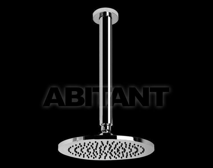 Купить Лейка душевая потолочная MINIMALI shower Gessi Spa Bathroom Collection 2012 13351 031 Хром