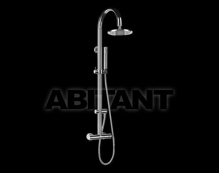 Купить Душевая система MINIMALI shower Gessi Spa Bathroom Collection 2012 23475 031 Хром