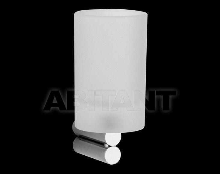 Купить Стаканодержатель TRASPARENZE - RIFLESSI accessories Gessi Spa Bathroom Collection 2012 37307 031 Хром