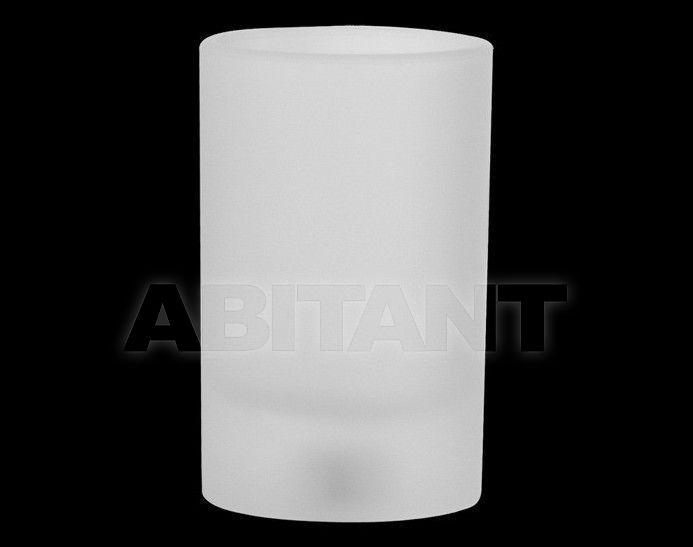 Купить Стакан для зубных щеток Gessi Spa Bathroom Collection 2012 37331 031 Хром