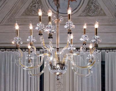 ciciriello lampadari : ?????? Ciciriello Lampadari s.r.l. Lux Tecla lampadario 12 luci