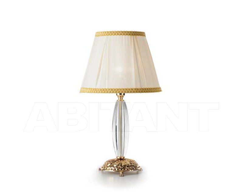 Купить Лампа настольная Ciciriello Lampadari s.r.l. Lighting Collection DUBAI lume piccolo