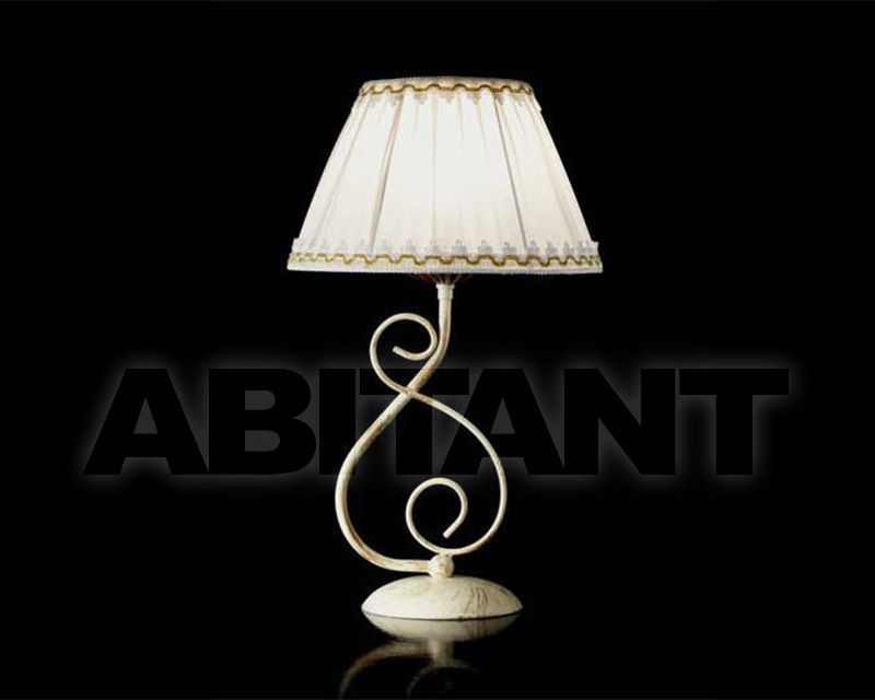 Купить Лампа настольная Ciciriello Lampadari s.r.l. Lighting Collection 2190 lume piccolo