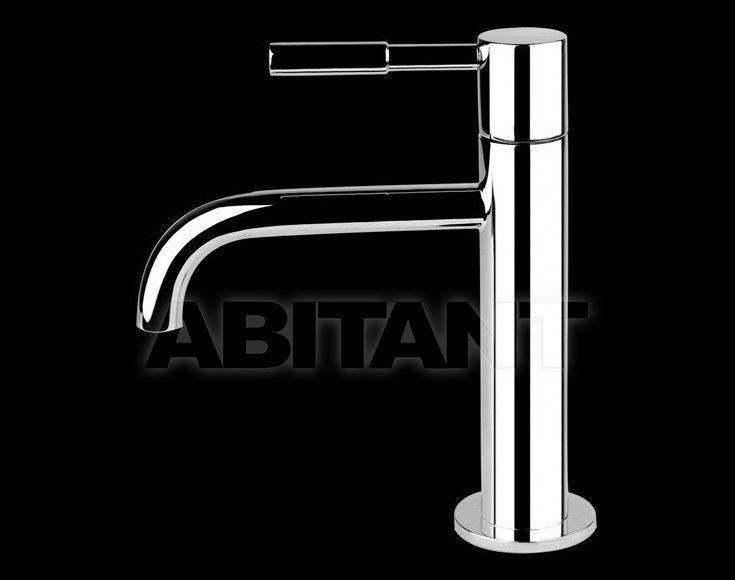 Купить Смеситель для раковины Gessi Spa Bathroom Collection 2012 20511 031 Хром