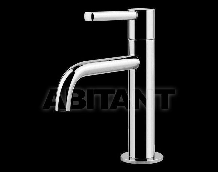 Купить Смеситель для раковины Gessi Spa Bathroom Collection 2012 20532 031 Хром