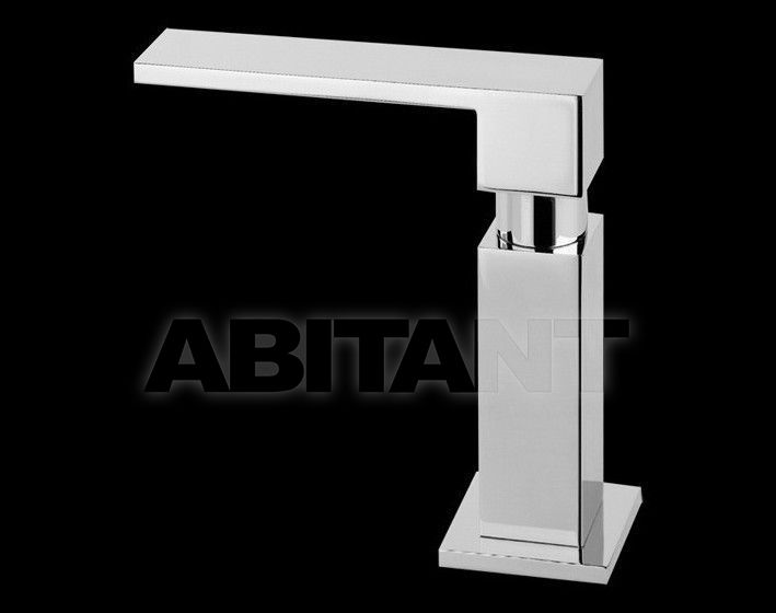 Купить Дозатор для мыла Gessi Spa Bathroom Collection 2012 29653 031 Хром
