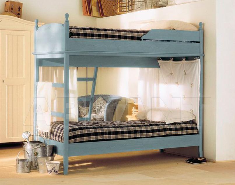 Купить Кровать детская Minacciolo La Notte LT3400