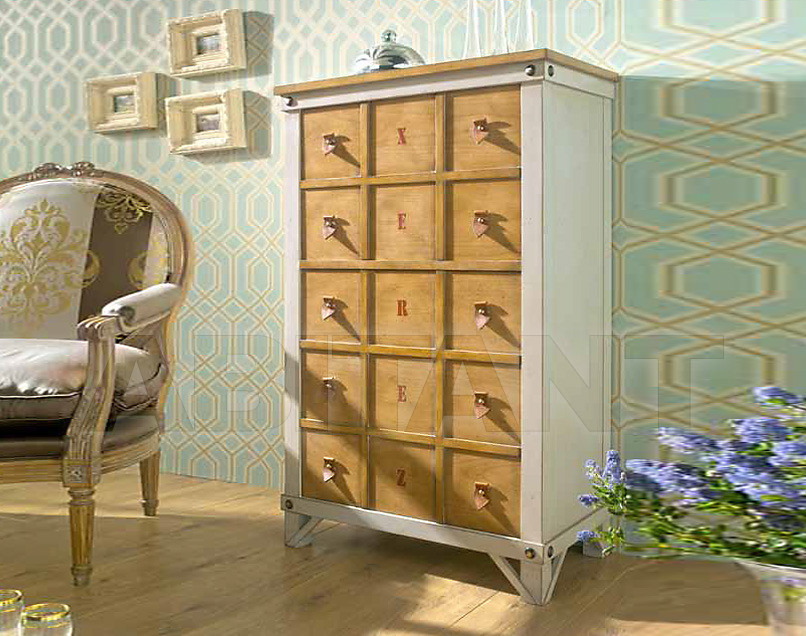 Купить Комод AM Classic Quarto Bedroom Chambre Dormitorio AC3355