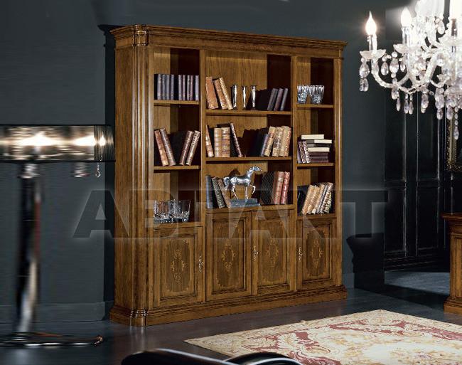 Купить Шкаф книжный Villa Mobili Vento Di Novita PA 113