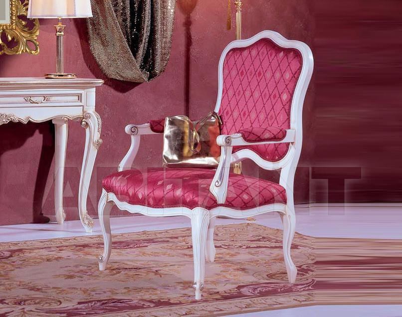 Купить Кресло Villa Mobili Tiepolo 723