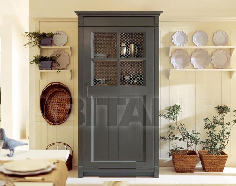 Купить Сервант Minacciolo La Cucina CL6120