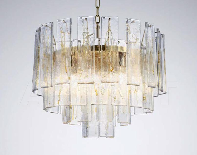 Купить Люстра La Murrina Classico 807 - S/21 vetri