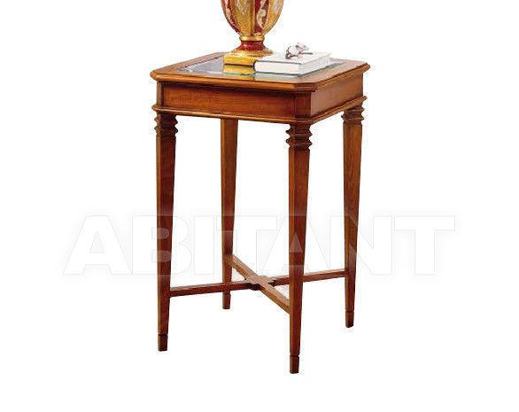 Купить Столик приставной Pacini & Cappellini Classico 3235