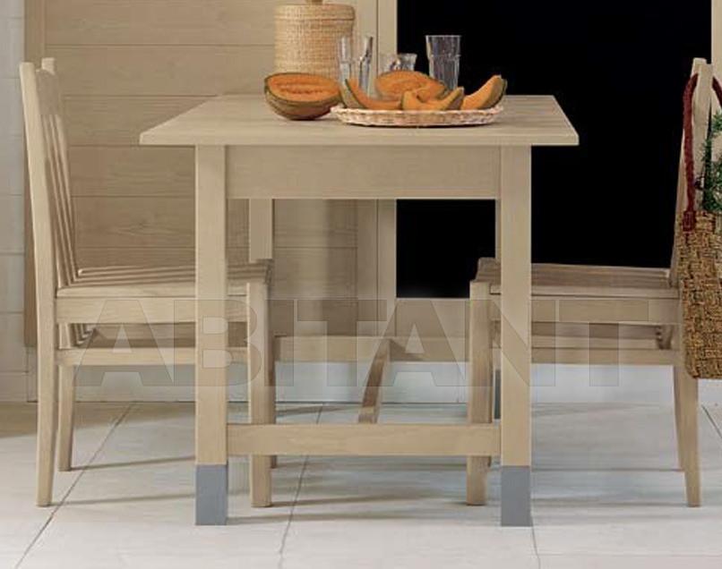 Купить Стол обеденный Minacciolo Rio_bo TA2246