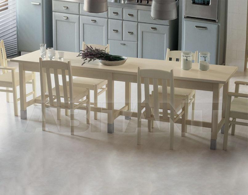 Купить Стол обеденный Minacciolo Rio_bo TA2486