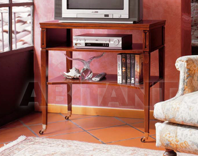 Купить Стойка под аппаратуру Pacini & Cappellini Classico 3159