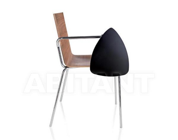Купить Стул с подлокотниками Alma Design May 2011 CASABLANCA 1033