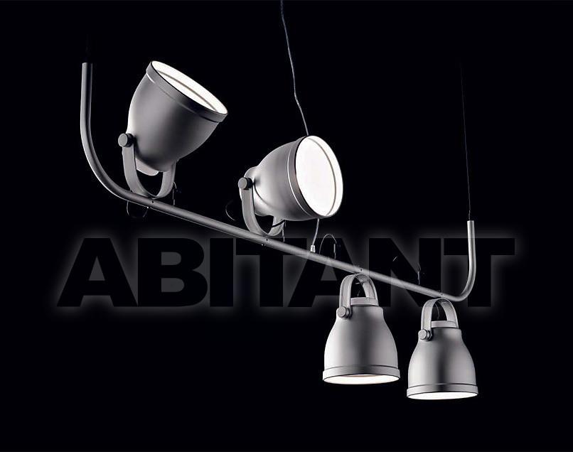 Купить Светильник-спот Antonangeli Indoor smallbell B4