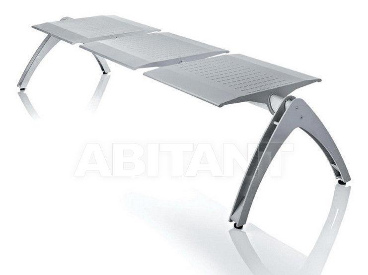 Купить Скамейка TERMINAL Alma Design May 2011 5013S