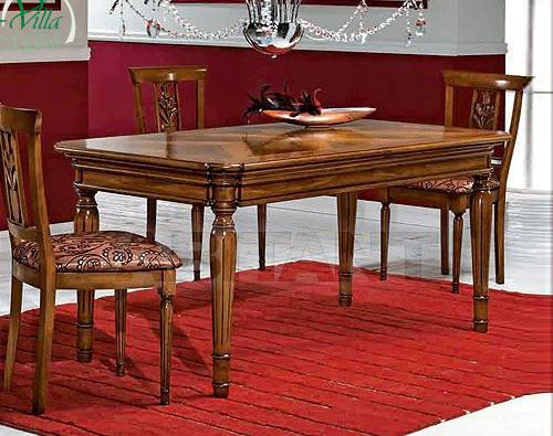 Купить Стол обеденный Villa Mobili Palladio pa108a