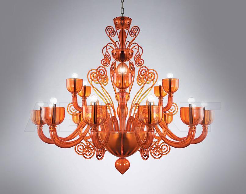 Купить Люстра La Murrina Newclassic GLAMOUR S/18