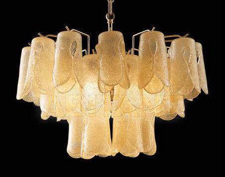 Купить Люстра La Murrina Classico PETALO S/18 vetri
