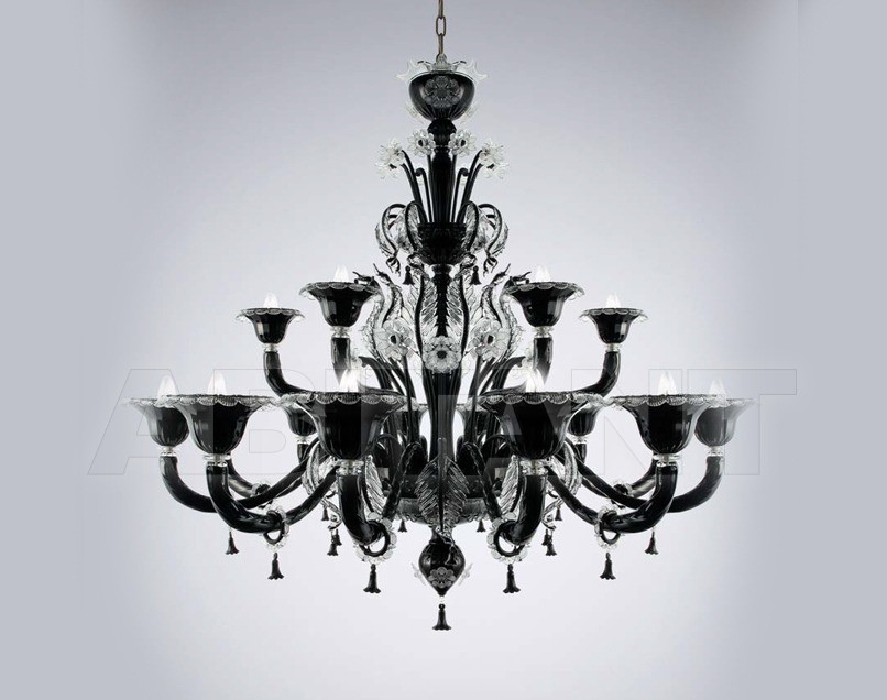 Купить Люстра La Murrina Newclassic VENEZIANO - S 8+4