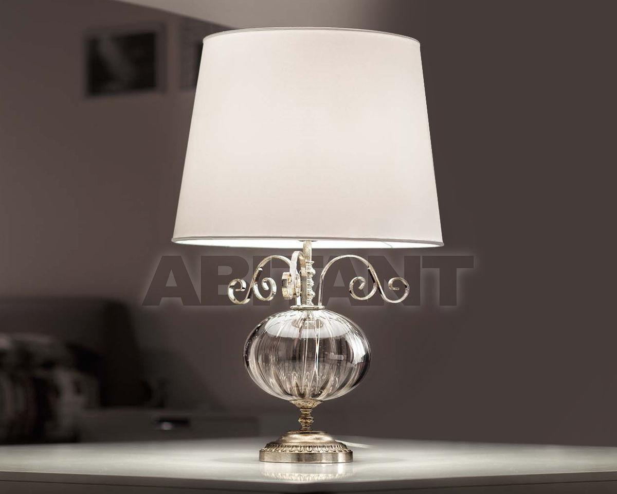 Купить Лампа настольная Masiero Emmepilight Classica ANTIKA TL1G