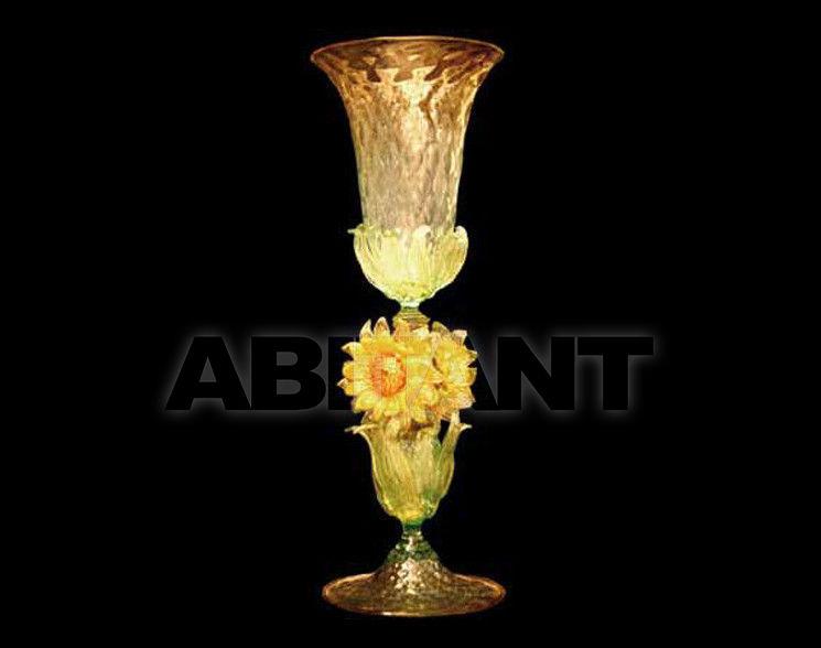 Купить Лампа настольная Busato Glasses Lampadari E Oggettistica TPT-2