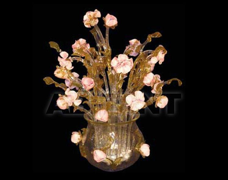 Купить Лампа настольная Busato Glasses Lampadari E Oggettistica LAM-5