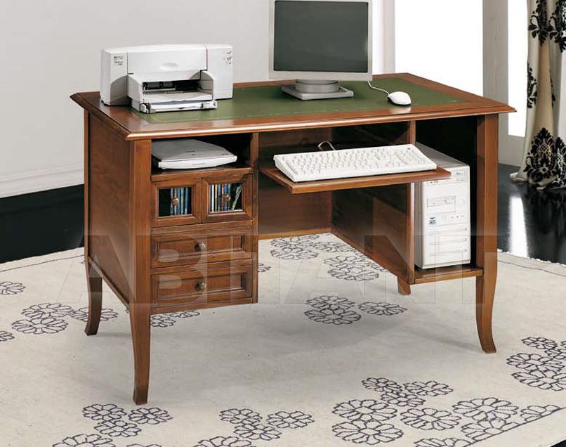 Купить Стол компьютерный Modenese Gastone Leondoro 7676
