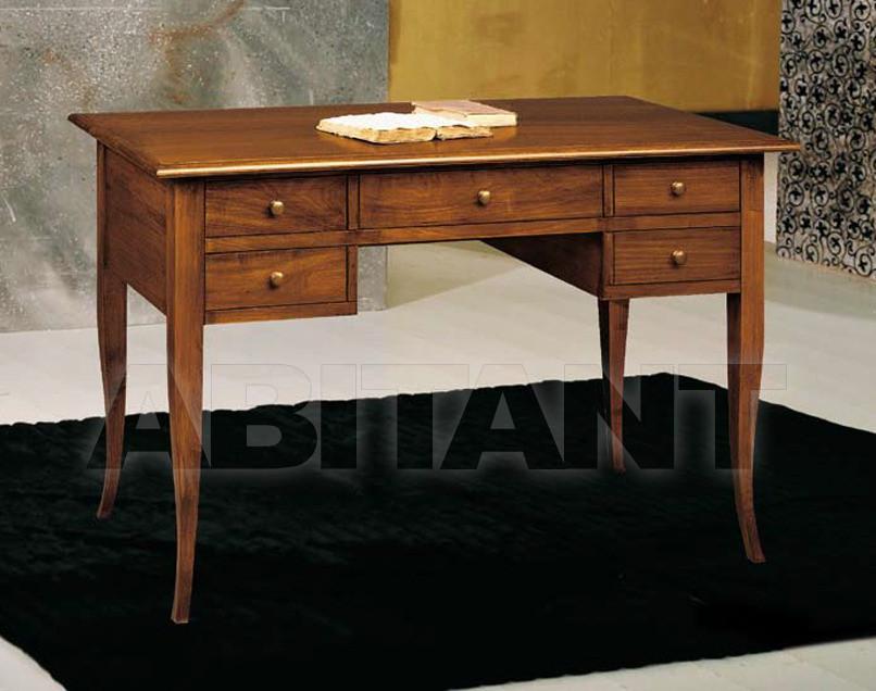 Купить Стол письменный Modenese Gastone Leondoro 7681
