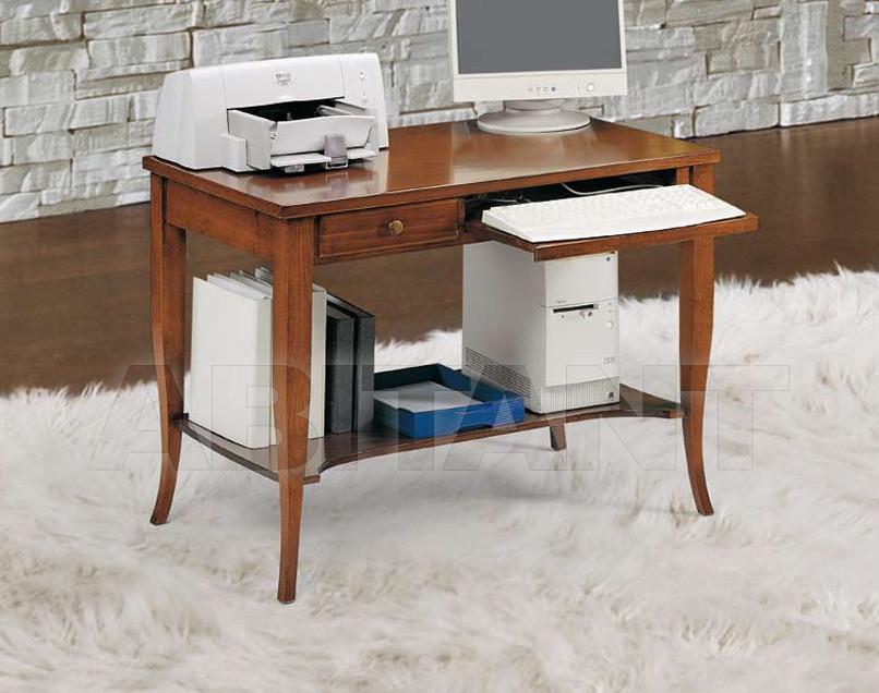 Купить Стол компьютерный Modenese Gastone Leondoro 7683
