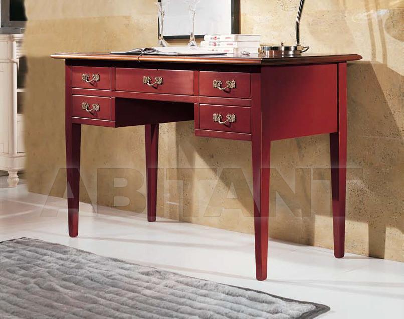 Купить Стол письменный Modenese Gastone Leondoro 7685