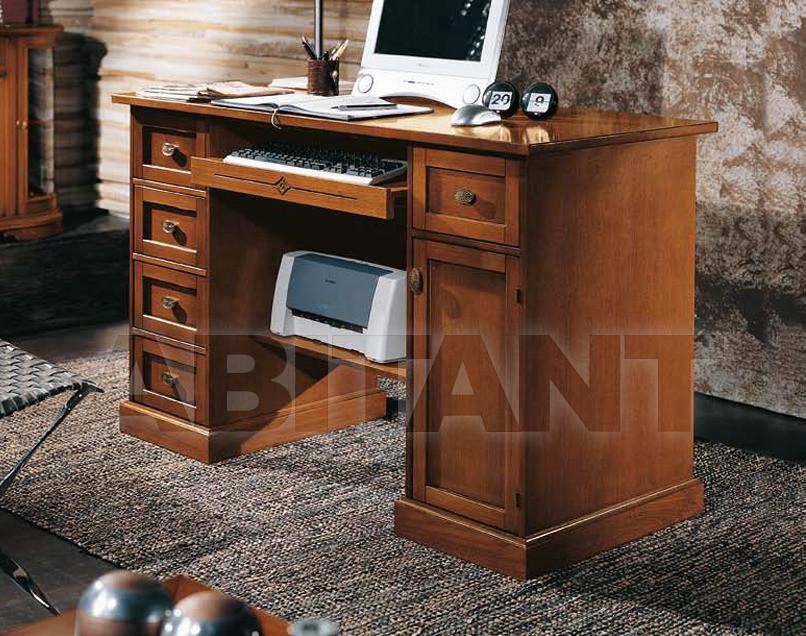 Купить Стол компьютерный Modenese Gastone Leondoro 7689
