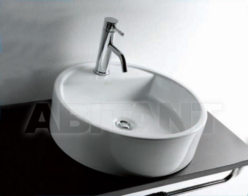 Купить Раковина накладная The Bath Collection Porcelana 0006
