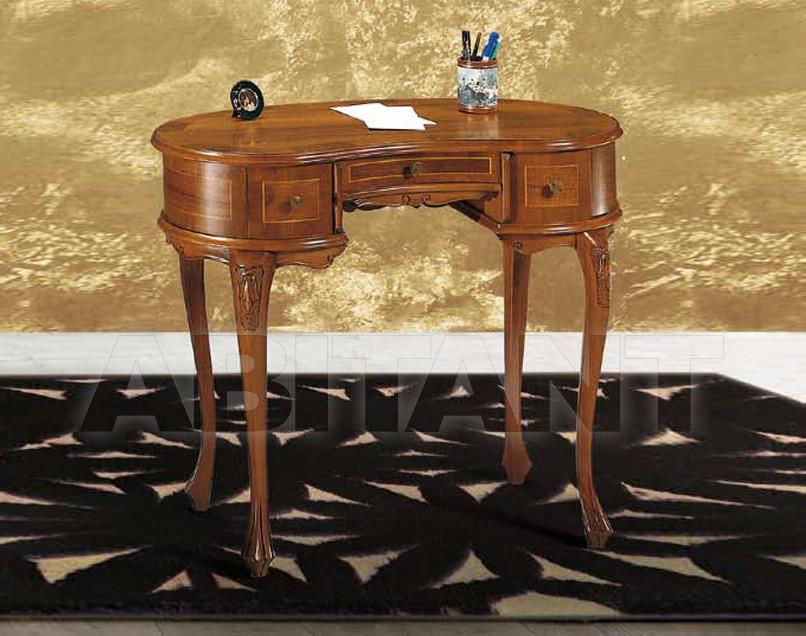 Купить Стол письменный Modenese Gastone Leondoro 7715