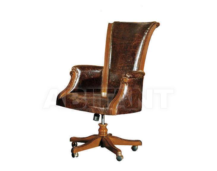 Купить Кресло для кабинета Modenese Gastone Leondoro 7345