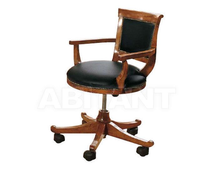 Купить Кресло для кабинета Modenese Gastone Leondoro 7486