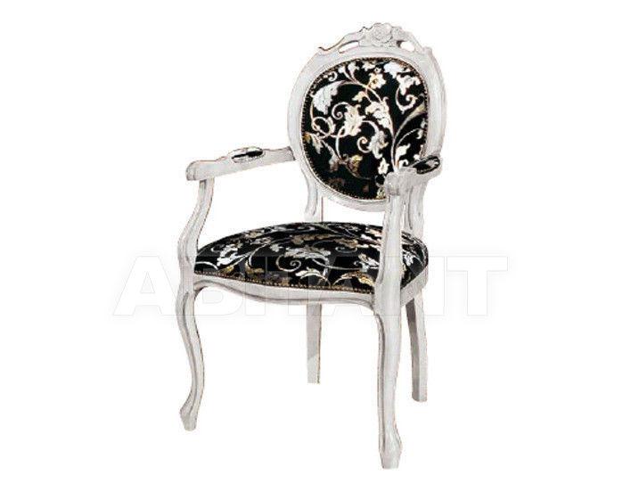 Купить Кресло Modenese Gastone Leondoro 9061