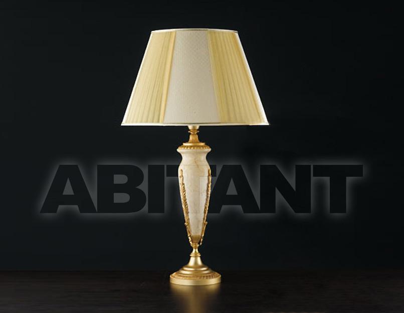 Купить Лампа настольная Artigiana Lampadari Classic SASCIA/LG