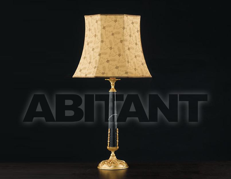 Купить Лампа настольная Artigiana Lampadari Classic SABRINA/LG