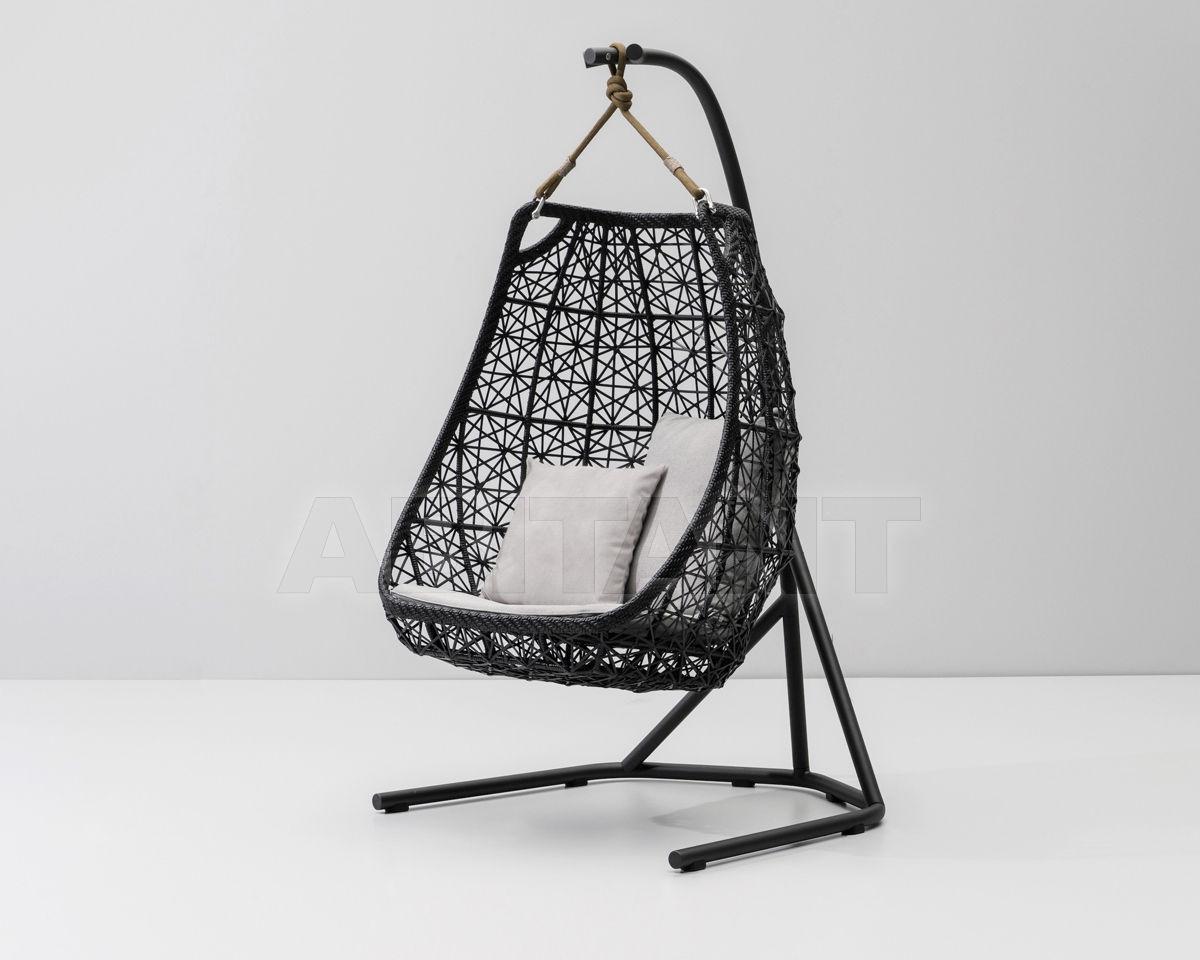 Купить Кресло для террасы Kettal Maia 65800-075