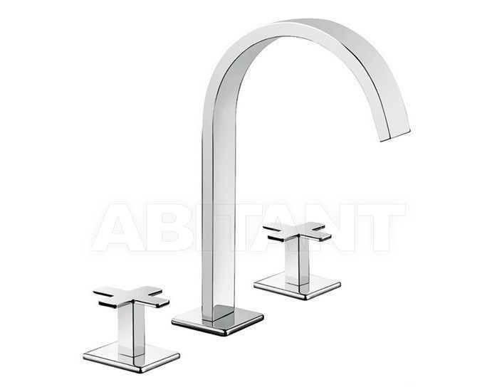 Купить Смеситель для раковины FIR Bathroom & Kitchen 37125151000