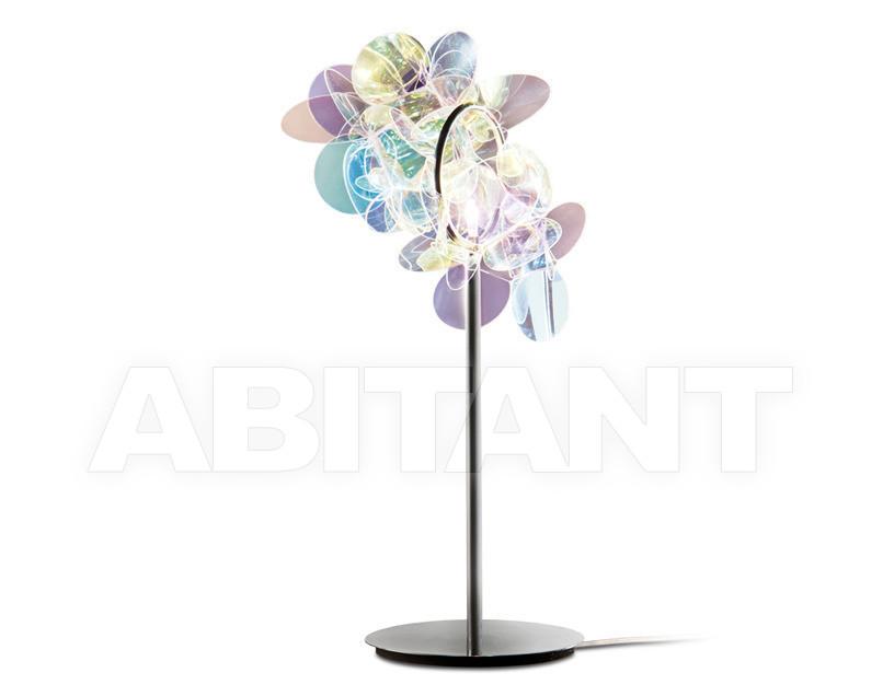 Купить Лампа настольная MILLE BOLLE Slamp 2012 BOL78TAV0001U